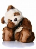 Charlie Bears - You won't find a more affordable, collectable teddy bear