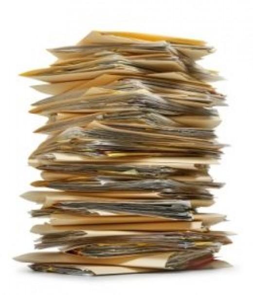 Cut Paper Flow Boost Profits