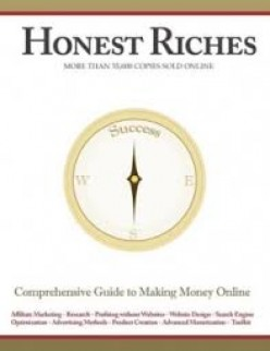 Hollie Mann's Honest Riches Reviewed
