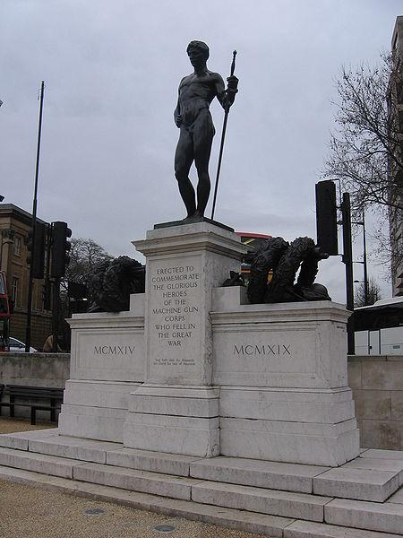 The Boy David statue