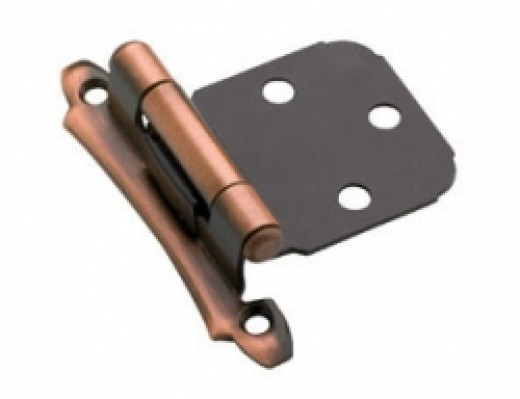Copper Cabinet Hardware