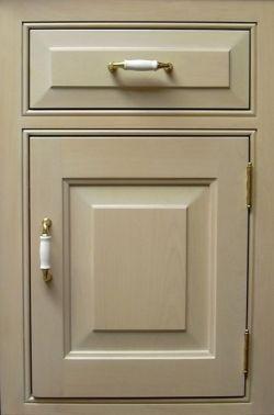 Inset Door
