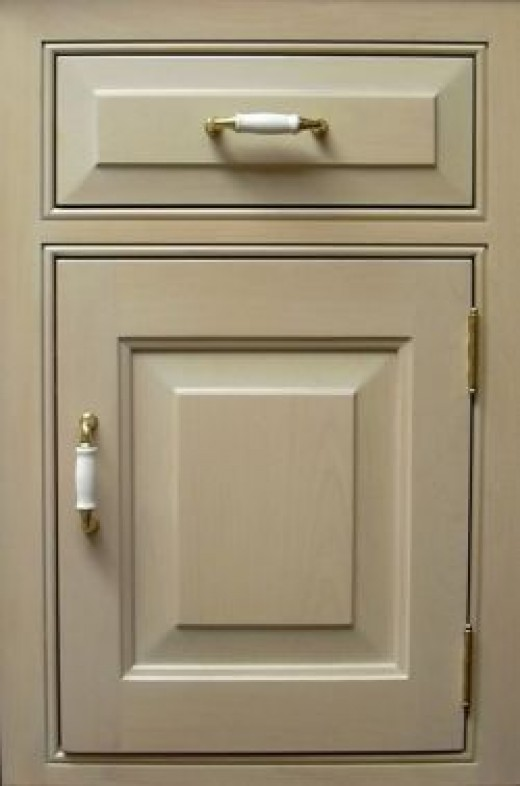 Types Of Hinges Cabinet Hinges Explained At Last Dengarden