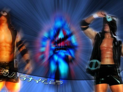 A.J.Styles