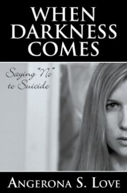 The Best Book for Help for Suicide and Suicidal Thinking