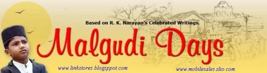 Malgudi Days Title Photo