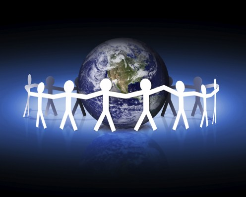 May we come together and impact our world w/ love, grace and truth.