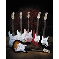 Squier, Bullet, Fender, Affordable, Low Price