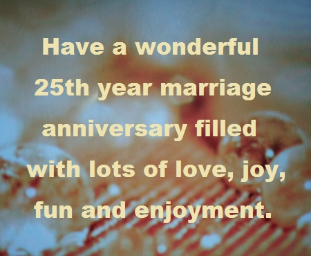Happy th year wedding anniversary wishes and quotes hubpages