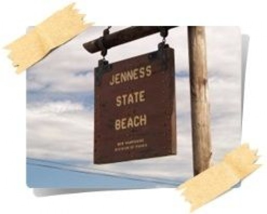 Jenness Beach NH