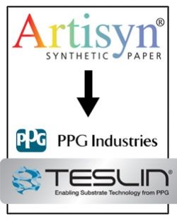 Artisyn Was Acquired By PPG, Inc. In Early 2008