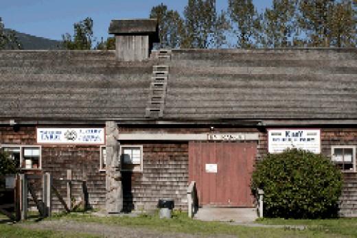 Kilby Historical Site