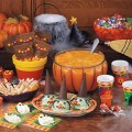 Fun and Easy Halloween Party Recipes