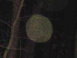 ORBS - A Ghostly Presence?