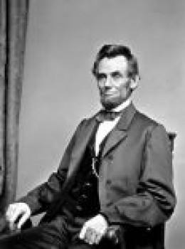 A Great Visionary, A Great Leader – Abraham Lincoln