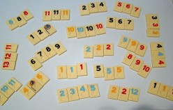 The Game of Rummikub - A Family Favorite!