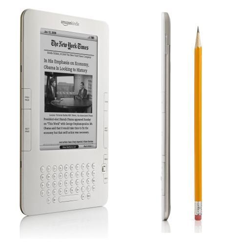 Kindle 2 (credit: blogkindle.com)