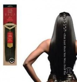 Saga Remy Hair Review And Tips For Care