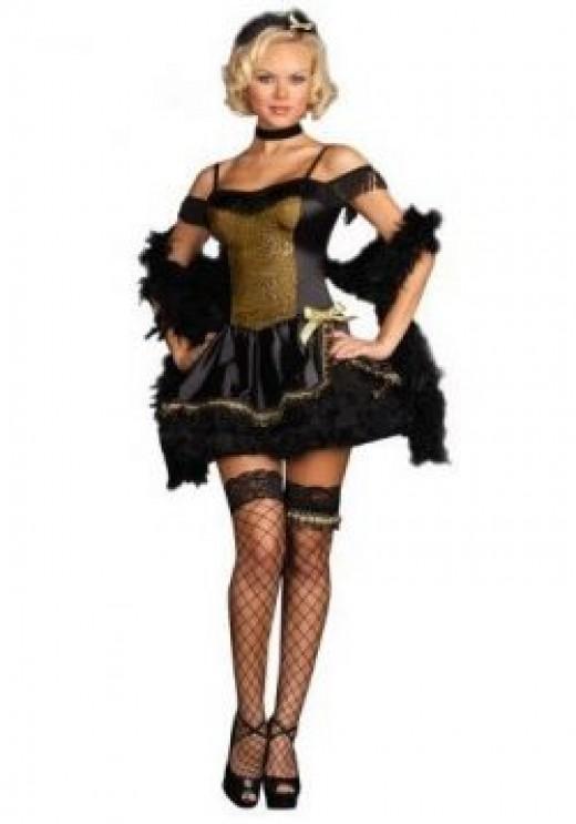 Wild West Steampunk Costume