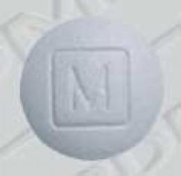 Morphine 100 mg