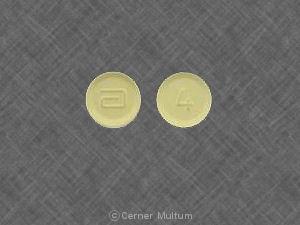 Dilaudid 4 mg