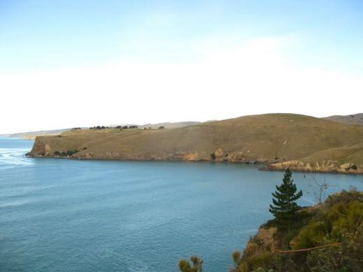 Godley Head, Christchurch, New Zealand