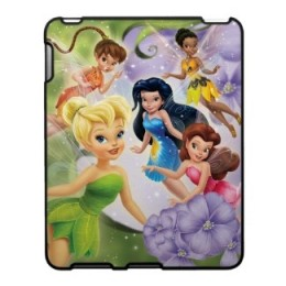 Tinkerbell and Friends iPad Case