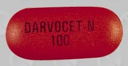 Darvocet 100