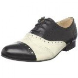 1940's Womens Oxford Shoes