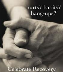 Hurts, Habits and Hangups
