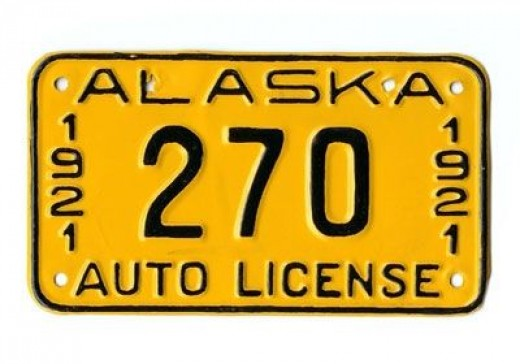 1921 - Alaska - $60,000Rare, since there were little cars in Alaska. The sale occurred in 2000, in a parking lot in Biddeford, Maine.