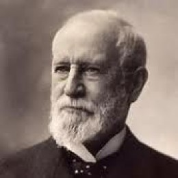 Louis Cartier - founder of Cartier in 1847