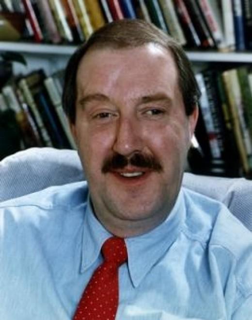 Gordon Kaye