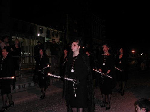 Matrons of the Church