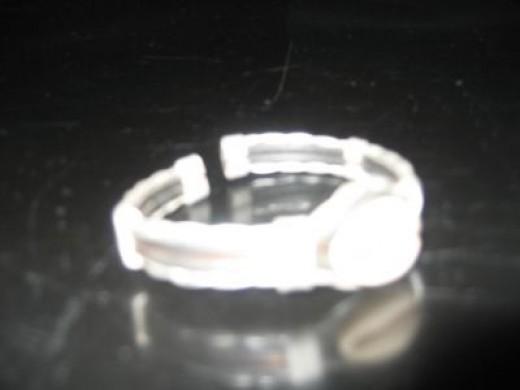 9.handmade bracelet from Ghana