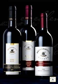 Imported Wine