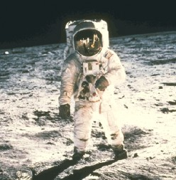 Were the Moon Landings Faked?