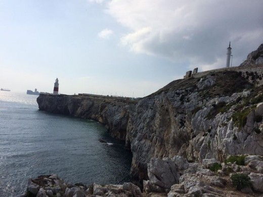 Europa Point.