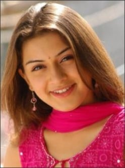 Hansika Motwani South Indian Actress photos, videos, stills
