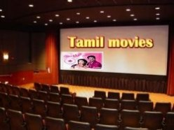 Tamil Film Actresses and their history