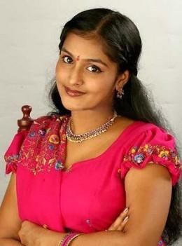 Remya Nambeesan 1