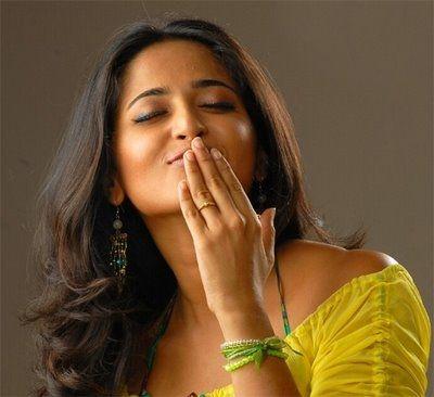Anushka Shetty 3