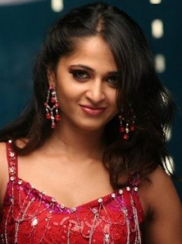 Anushka Shetty 4