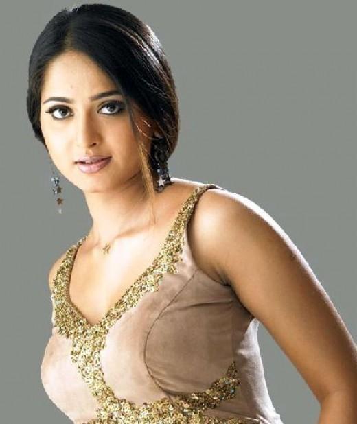 Anushka Shetty 7
