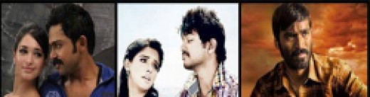 Pongal Tamil Movie Releases 2011