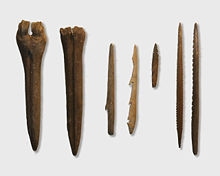Early Mesolithic Tools from Estonia