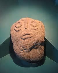 Sculpture from Lepenski Vir