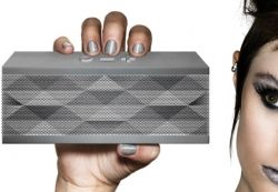 Jawbone Jambox - How it Looks Like...