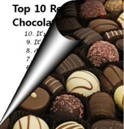10 Reasons to Give Her Chocolates