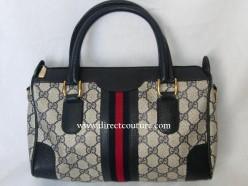 Vintage Gucci Speedy Handbag